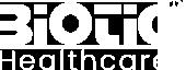 Biotic Healthcare logo